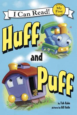 Huff and Puff - Tish Rabe