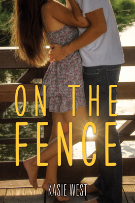 On the Fence - Kasie West pdf download