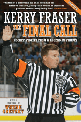 The Final Call - Kerry Fraser