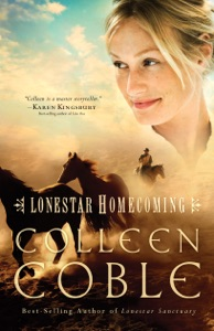 Lonestar Homecoming - Colleen Coble pdf download