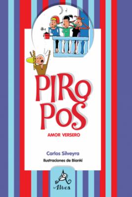 Piropos - Carlos Silveyra