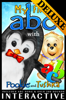 My First ABC with Pookie and Tushka - Jorge