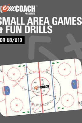 Small Area Games and Fun Drills for 8U/10U - FlexxCOACH