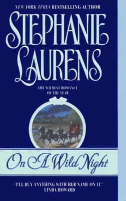 On a Wild Night - Stephanie Laurens pdf download