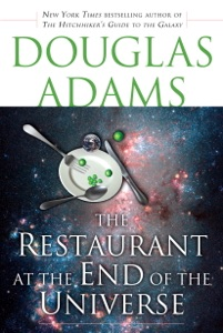 The Restaurant at the End of the Universe - Douglas Adams pdf download