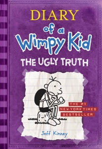 The Ugly Truth - Jeff Kinney pdf download