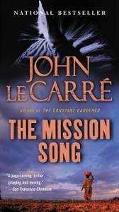 The Mission Song - John le Carré pdf download