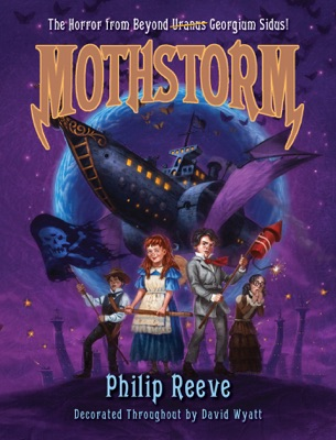 Mothstorm - Philip Reeve pdf download