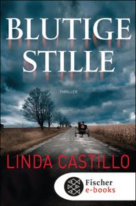 Blutige Stille - Linda Castillo pdf download
