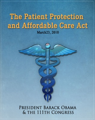 The Patient Protection and Affordable Care Act - Barack Obama & 111th Congress pdf download