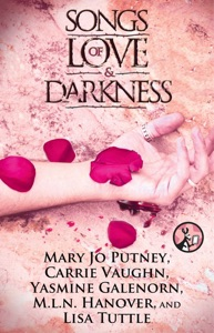 Songs of Love and Darkness - Mary Jo Putney pdf download