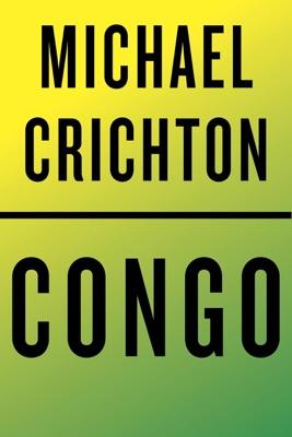 Congo - Michael Crichton pdf download