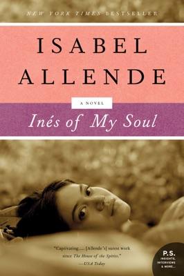 Inés of My Soul - Isabel Allende pdf download