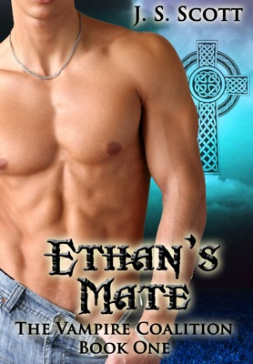 Ethan's Mate - J. S. Scott pdf download