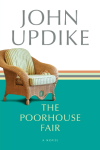 The Poorhouse Fair - John Updike pdf download