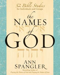 The Names of God - Ann Spangler pdf download