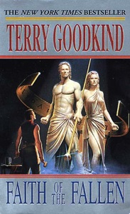 Faith of the Fallen - Terry Goodkind pdf download