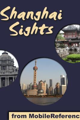Shanghai Sights - MobileReference