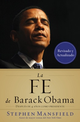 La fe de Barack Obama - Stephen Mansfield pdf download