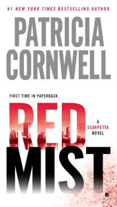 Red Mist - Patricia Cornwell pdf download