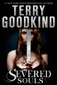 Severed Souls - Terry Goodkind pdf download