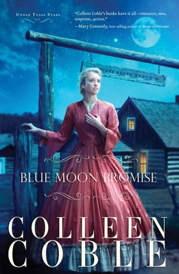 Blue Moon Promise - Colleen Coble pdf download