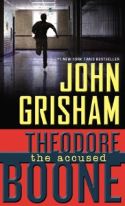 Theodore Boone: The Accused - John Grisham pdf download