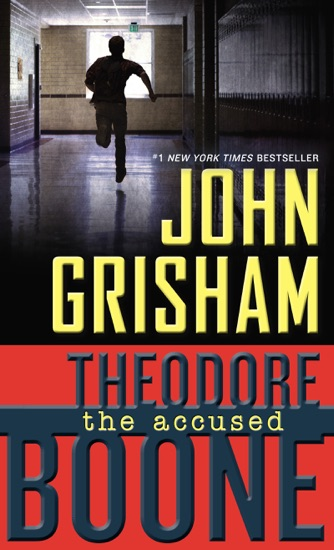 Theodore Boone: The Accused by John Grisham pdf download