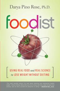 Foodist - Darya Pino Rose pdf download