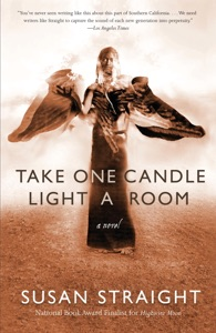 Take One Candle Light a Room - Susan Straight pdf download