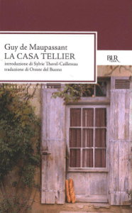 La casa Tellier - Oreste del Buono & Guy de Maupassant pdf download