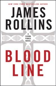 Bloodline - James Rollins pdf download