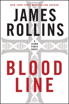 Bloodline - James Rollins pdf download
