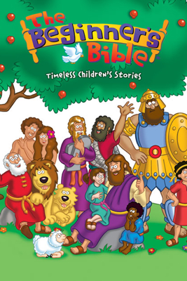 The Beginner's Bible Bible Story Favorites - ZonderKidz