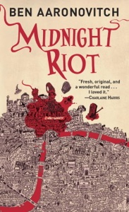 Midnight Riot - Ben Aaronovitch pdf download