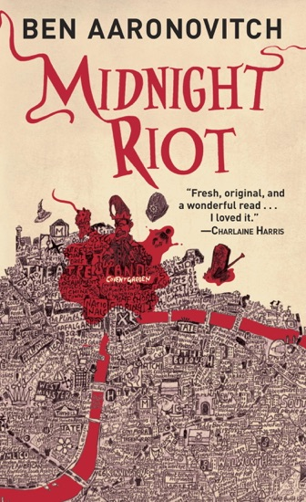 Midnight Riot by Ben Aaronovitch PDF Download