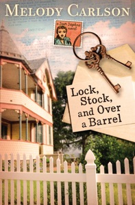 Lock, Stock, and Over a Barrel - Melody Carlson pdf download