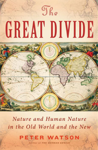 The Great Divide - Peter Watson pdf download