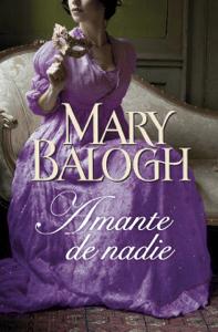 Amante de nadie (Amantes 2) - Mary Balogh pdf download