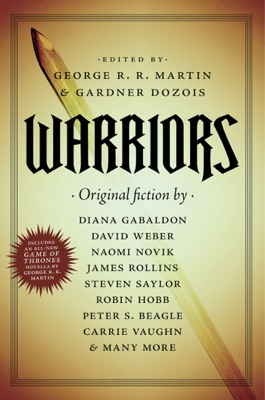 Warriors - George R.R. Martin & Gardner Dozois pdf download