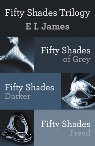 Fifty Shades Trilogy Bundle - E L James pdf download
