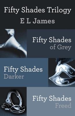 Fifty Shades Trilogy Bundle - E L James pdf download