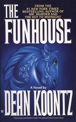 The Funhouse - Dean Koontz pdf download