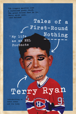 Tales of a First-Round Nothing - Terry Ryan