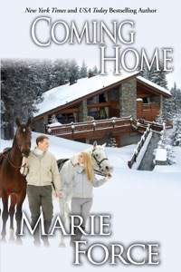 Coming Home (Treading Water Series, Book 4) - Marie Force pdf download