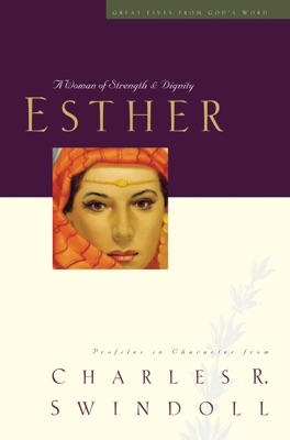 Esther - Charles R. Swindoll pdf download