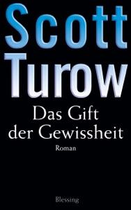 Das Gift der Gewissheit - Scott Turow pdf download