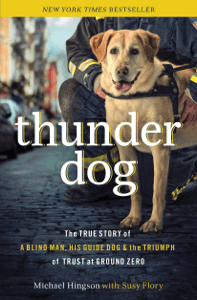 Thunder Dog - Michael Hingson & Susy Flory pdf download