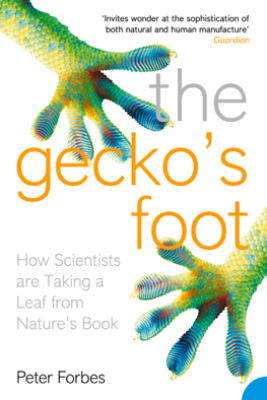 The Gecko's Foot - Peter Forbes