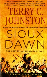 Sioux Dawn - Terry C. Johnston pdf download